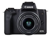 Picture of Canon EOS M50 EF-M 15-45mm f/3.5-6.3 IS STM Lens Camera