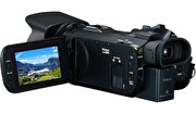 Resim   Canon LEGRIA HF G26 Full HD Video Kamera