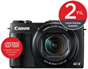 Picture of Canon PowerShot G1X Mark ıı digital photo machine