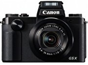 Picture of PowerShot G5 X Camera Black