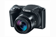 Picture of Canon PowerShot SX420 IS Digital Camera - Black