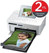 Picture of Selphy Photo Printer CP1000
