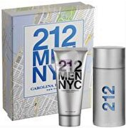 Picture of  Carolina Herrera 212 Men EDT 100 ML - Erkek Parfüm Set