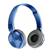 Picture of Cellularline Helios Bluetooth Headset - Blue