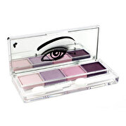 Picture of Clinique All About Eye Shadow Quad No 08 Ticklish