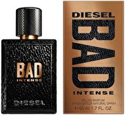 Picture of Diesel Bad Intense EDP 125 ml - Men's Fragrance