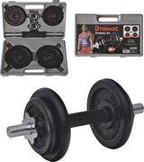 Picture of DYNAMIC CASTING SET 10KG weight