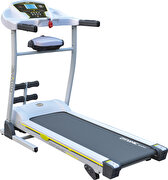 Picture of Dynamic Encore Plus Manual massage Treadmill