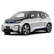 Picture of Avis Green 1 Day BMW i3 Electric Vehicle Rental