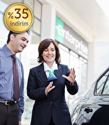Picture of  Enterprise Rent A Car %35 İndirim Kuponu