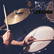 Picture of Ercan Saatçi Academy Drum Lessons 4 Lessons Package