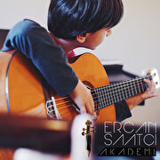Picture of Ercan Saatçi Academy Guitar Lessons 4 Lessons Package