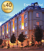 Picture of 40% Discount Coupon for Eresin Hotels