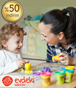 Picture of      EvdekiBakicim Babysitter Category %50 Discount Coupon