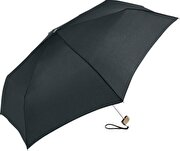 Picture of FARE 5060-11460 Slimlite® Super-flat Mini Umbrella Black