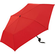 Picture of FARE 5769-334 Slimlite® Flat Umbrella Red