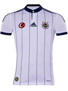 Picture of Fenerbahçe 14 Away Game Jerseys S Body