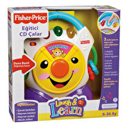 Picture of Fisher Price FP LnL Eğitici CD Çalar (Türkçe)