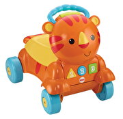 Picture of Fisher Price speaking tiger walker (turkish)