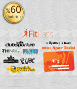 Picture of Fitpass Membership %60 Discount Coupon