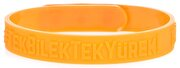 Picture of U651905 Yellow Shoulder Bracelet