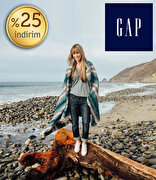 Picture of 25% Discount Coupon for GAP