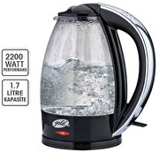 Picture of Goldmaster GKT-7309 Glass Kettle