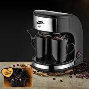 Picture of  Goldmaster GM-7331 Zinde Filtre Kahve Makinesi