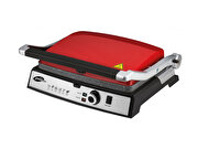 Picture of Goldmaster Gm-7450K Tostmix Toaster Red