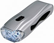 Picture of GREEN CONCEPT 10401300 Dynamo Flashlight