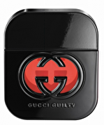 Resim  Gucci Guilty Black EDT 75ml - Bayan Parfümü