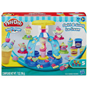 Picture of Hasbro Play-Doh Play-Doh Ice Cream Shop