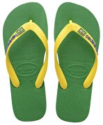 Picture of Havaianas Brasil Logo Men Slippers 41/42