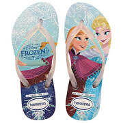 Picture of Havaianas Frozen Kids Slippers 25/26