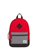 Picture of Herschel Heritage Youth Red Backpack