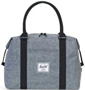 Picture of  Herschel Strand Raven Crosshatch/Black Spor Çantası
