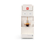Picture of  illy Y3.2 Ipso Home Beyaz Espresso Kahve Makinesi