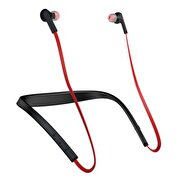 Picture of Jabra Halo Smart Bluetooth Headphone Red