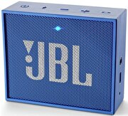 Picture of JBL Go Bluetooth speaker blue