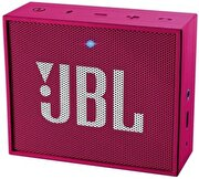 Picture of Jbl Go, Bluetooth Speaker, Pink