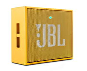Picture of Jbl Go, Bluetooth Speaker Yellow