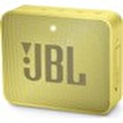 Picture of  Jbl Go2, Bluetooth Speaker, Yellow