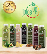 Picture of Juice Up %20 indirim Kuponu