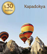 Picture of 30% Discount Coupon For Hot Air Ballon Ride in Cappadocia