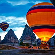 Picture of  Kapadokya Balloon Flight