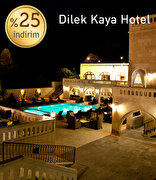 Picture of 25% Discount Coupon For Dilekkaya Hotel