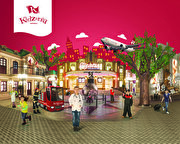 Picture of Kidzania Bilet