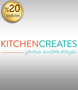 Picture of Kitchen Creates Workshop %20 Discount Coupon