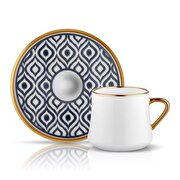 Picture of  Koleksiyon Sufi Tea Cup Set 6 pcs