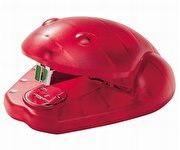Picture of KOZIOL 5559-536 Gonzales Red Stapler